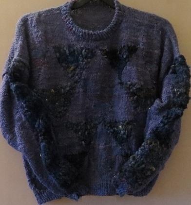 Silk Sweater - 2