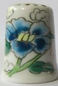 Vingerhoed - 077 - bloem - Thimble - flower