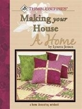 Lynette Jensen - Making your House A Home