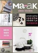 Jorine Tieleman - Ma-ak! - Make!