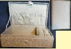 Jewel Box - 11.5 x 18 cm