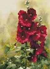 Kustom Krafts - Dyan Allaire - Kolibrie bloemen - Hummingbird flowers