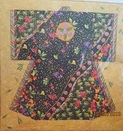 Miranda Stewart - Ginko Glory Quilt