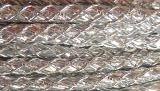 Diamond Silver Cord - 3 mm