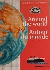 Autour du monde - De Wereld rond - Around the World