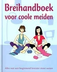Nicki  Trench - Breihandboek voor coole meiden - Knitting guide for cool babes
