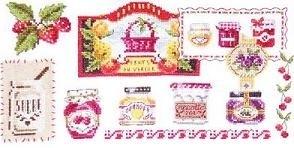 Jams en Marmelade - Jams and Marmelade