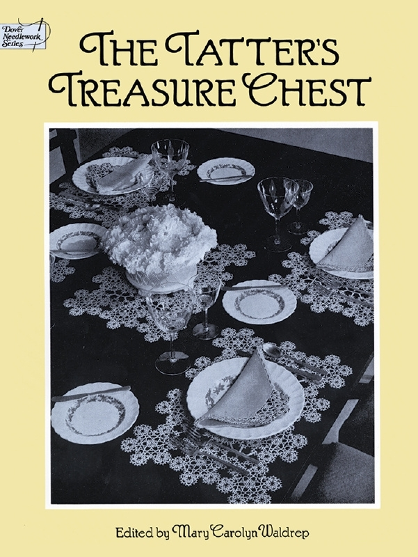 Mary Carolyn Waldrep - The Tatter's Treasure Chest