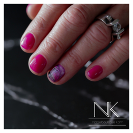 Snelle salon Nailart 27 november 2020