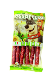 Ossobello Rice snack (medium of large)