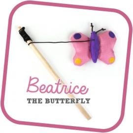 Beatrice de Vlinder