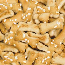 Biscuit Rijst Vanille (350gr)