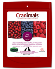 Cranimals Very Berry (aanbieding)