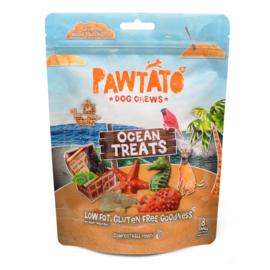 Benevo Pawtato Ocean Treats (Small)