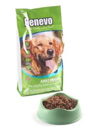 Benevo hond tarwevrij (2kg,15kg)