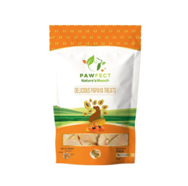 Pawfect hondensnacks (papaya)