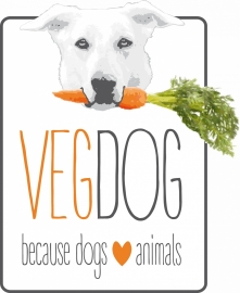 VEGDOG Adult No 1 (800gr)
