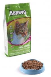Benevo kat (2kg, 10kg)