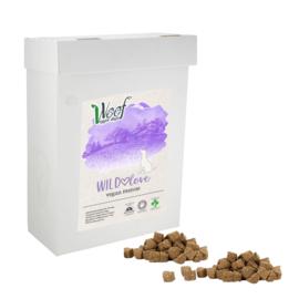 Voof Vegan Dog Food - Wild Love (1kg)