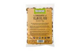 Sample Benevo Dog organic (250 g)