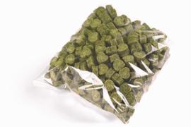 Greenheart trainers groen (150gr, 1kg)
