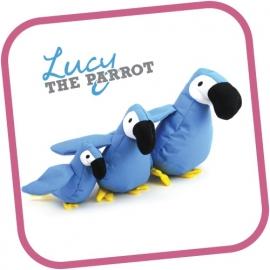Lucy de Papegaai