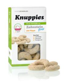 Anibio Tartar-free Knuppies - (250 grams)