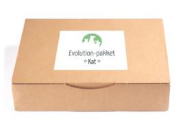 Evolution proefpakket - Kat