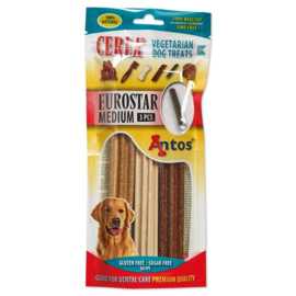 Cerea Eurostar Medium (3 stuks)