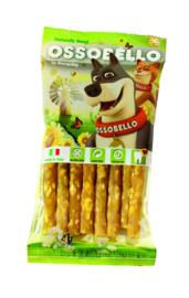 Ossobello Rice snack (small, 8 stuks)