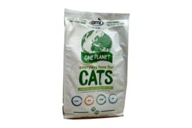 Ami Cat Vegan Kattenbrokken