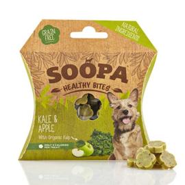 Soopa Healthy Bites - Boerenkool en Appel