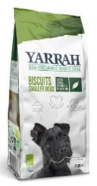 Yarrah Multi hondenkoekjes biologisch (250gr)