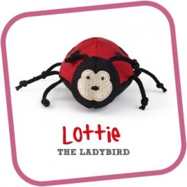 Lottie het Lieveheersbeestje