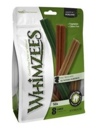 Whimzees Stix Large (value bag - 7 stuks)