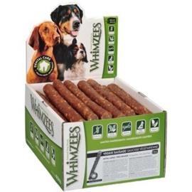Whimzees Veggie Sausage (XL) (Per doos - 30 stuks)