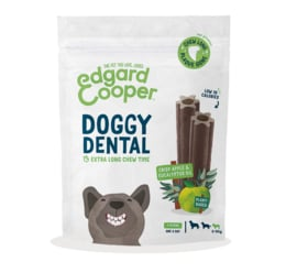 Doggy Dental sticks - Apple & Eucalyptus (s/m/l)