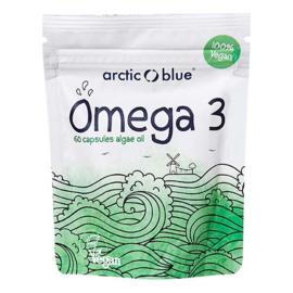 Arctic blue - Omega 3 (60 capsules)