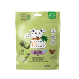 VegDog Veggies SkinCare (125 gram)