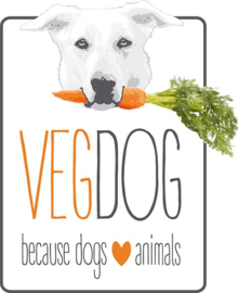 Vegdog All-IN-VELUXE 500g