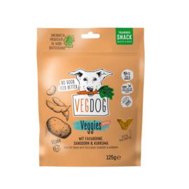 VegDog Veggies Immune (125 gram)