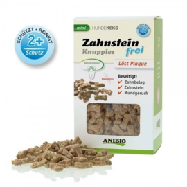 Anibio Tandsteenvrij Knuppies - mini (190 gram)