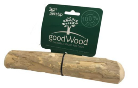 Good Wood kauwwortel (S - L)
