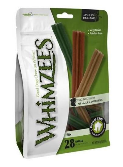 Whimzees Stix Small (value bag - 28 stuks)