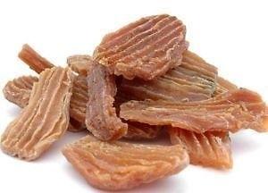 Dr-Chew zoete aardappel snacks biologisch (454gr) (s/m/l)
