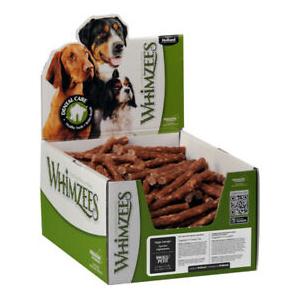 Whimzees Veggie Sausage (S) (Per doos - 150 stuks)