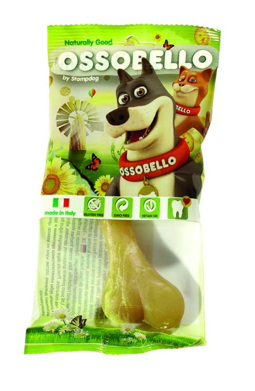 Ossobello Snackpakket (medium)