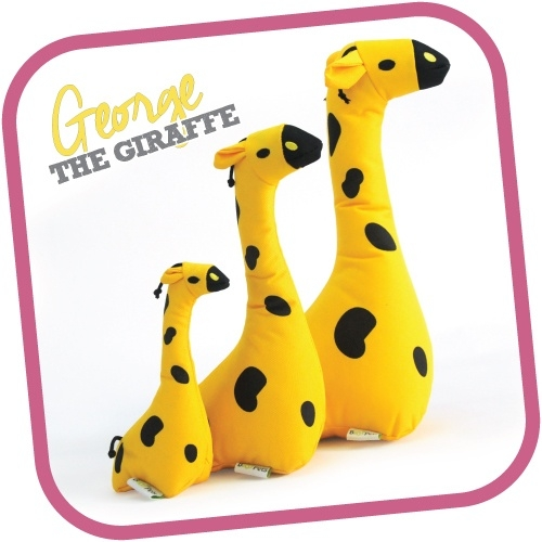 George de Giraf