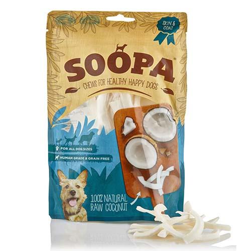 Soopa Chew - Kokos