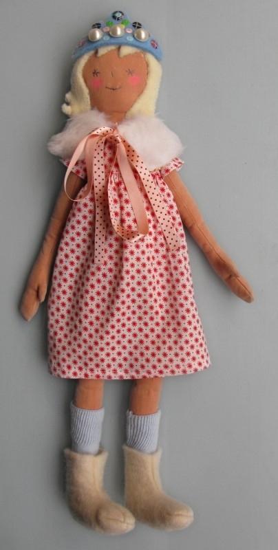 doll . Katarina